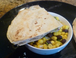 corn, black bean, tortilla, cinco de mayo
