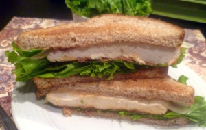 the rowley sandwich