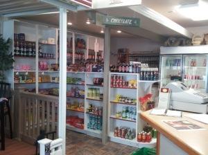 melanies sunsational gourmet store